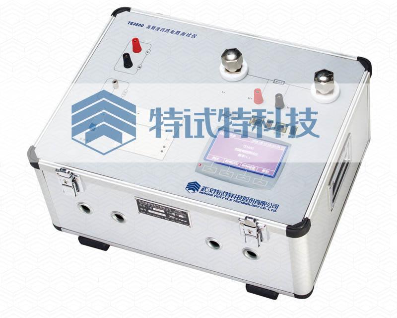 te3030高压开关时间特性测试仪|断路器特性测试仪